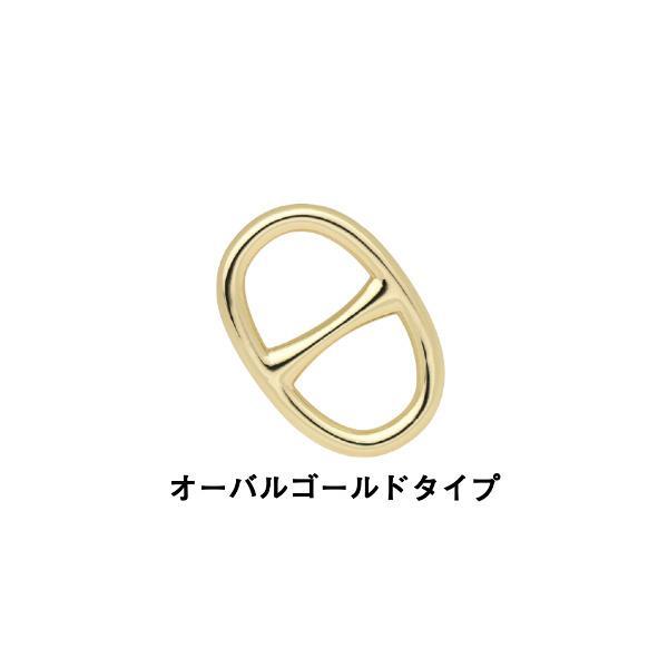 スカーフリング スカーフ留め リング トリプル 3連 シルバー スカーフ オーバル ゴールド|tds-shop|08