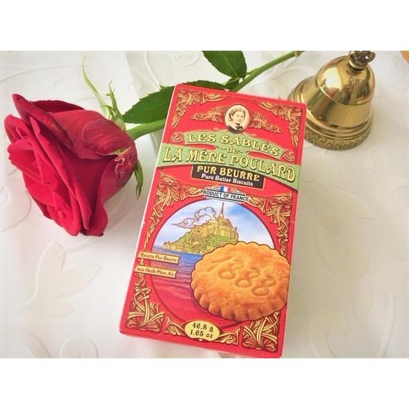 ラ・メール・プラール サブレ・ LA MERE POULARD|tea-please1|04