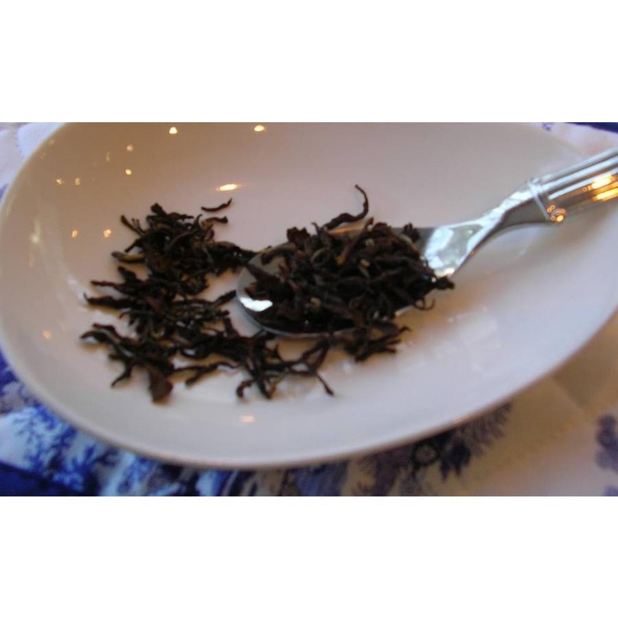 六本木ティープリーズ・アリスの紅茶:ダージリン春茶(グームティ)30g(FTGFOP1) tea-please1 02