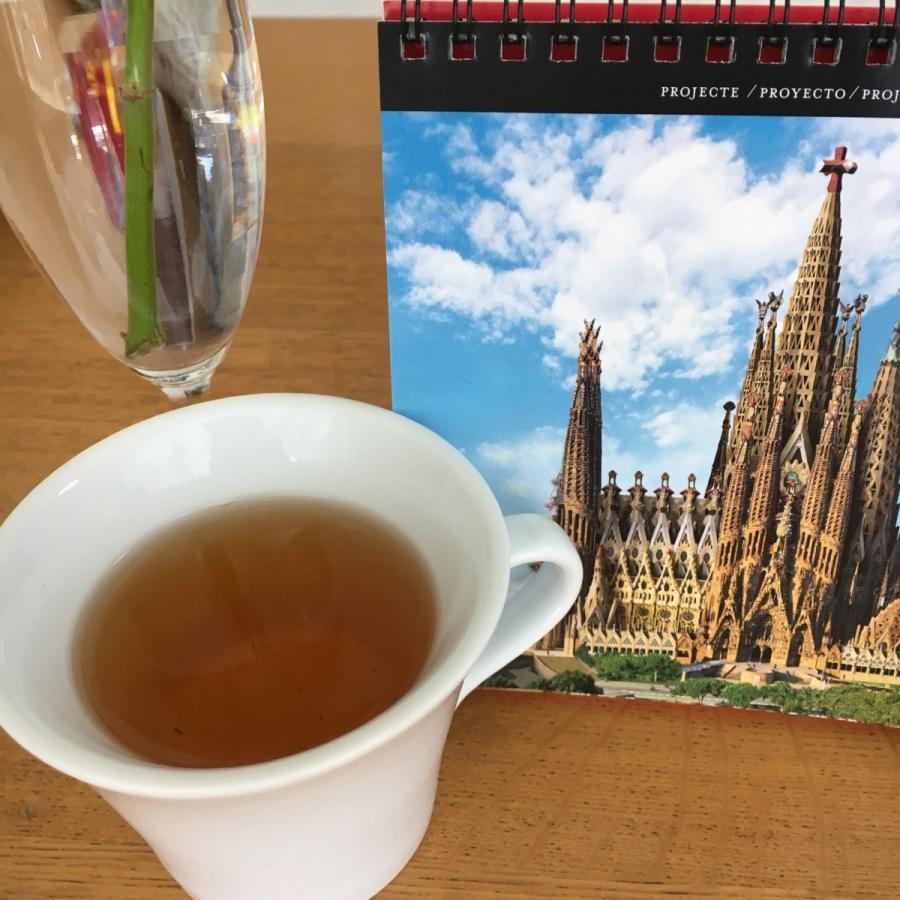 六本木ティープリーズ・アリスの紅茶:ダージリン春茶(グームティ)30g(FTGFOP1) tea-please1 03