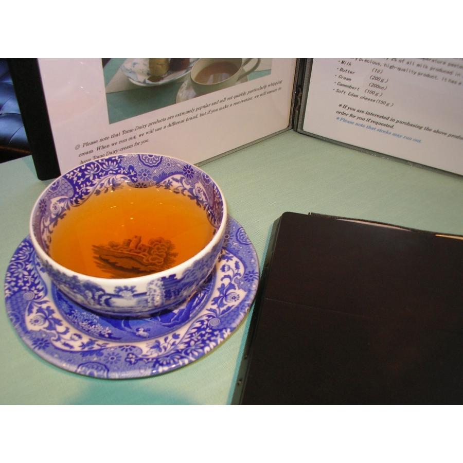 六本木ティープリーズ・アリスの紅茶:ダージリン春茶(グームティ)30g(FTGFOP1) tea-please1 04