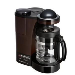 正式的 【10セット】 パナソニック コーヒーメーカー ブラウン【10セット】 NC-R500-T [NCR500T][10000円キャッシュバック], バンビーニオンラインショップ:39ce5040 --- grafis.com.tr