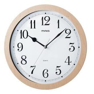 【10セット】 ノア精密 掛時計 W702NZ [W702NZ] お取り寄せ[10000円アマゾンギフト付]