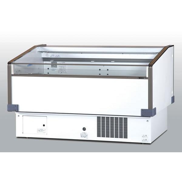 冷蔵片面平型ショーケース PHO−R5GZ   4-33-036-0061