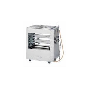 ガス赤外線焼物器 SG-60 | 4-33-012-0021