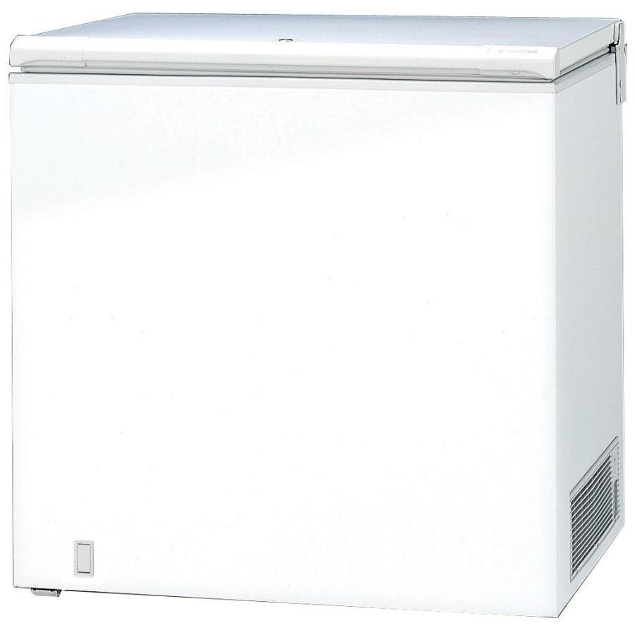 冷凍ストッカー SH−280XC | 4-33-036-0074