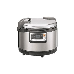 業務用IHジャー炊飯器 SR-PGC54|4-33-025-0031