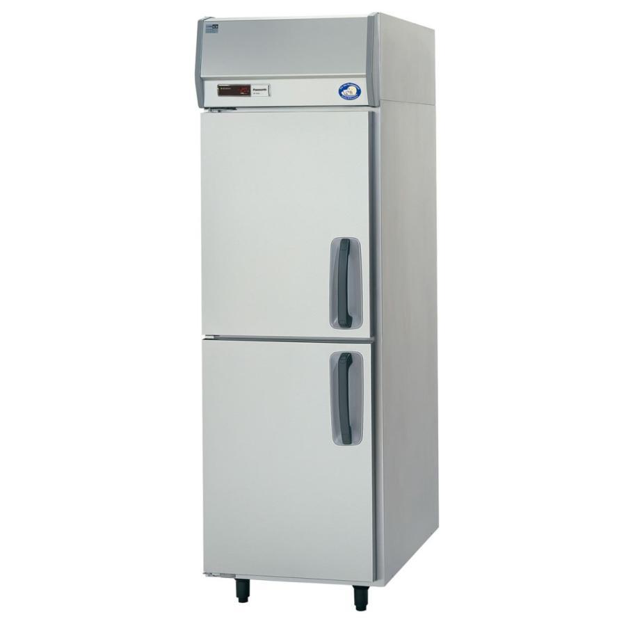 縦型冷凍庫 2枚扉 SRF-K681L | 4-33-032-0020