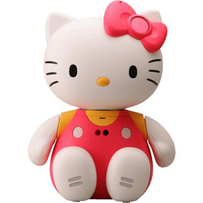 Hello Kitty ROBO (ハローキティロボ)