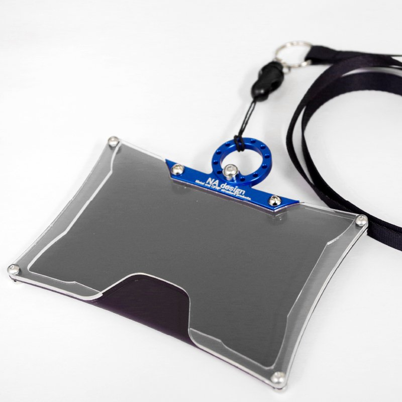 ID CARD HOLDER techtbaco 03