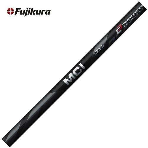 フジクラ MCI 60 ブラック Fujikura 6本セット #5-10 アイアンシャフト 工賃無料 単体購入不可