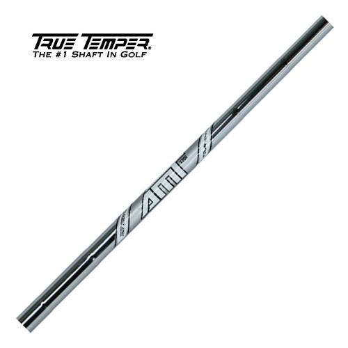 トゥルーテンパー AMT TOUR 白い ツアーホワイト TRUE TEMPER #5-PW 6本セット