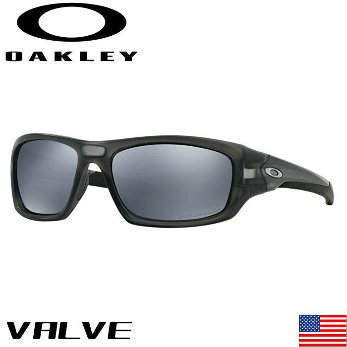 OAKLEY OO9236-0660 VALVE オークリー バルブ 偏光サングラス US