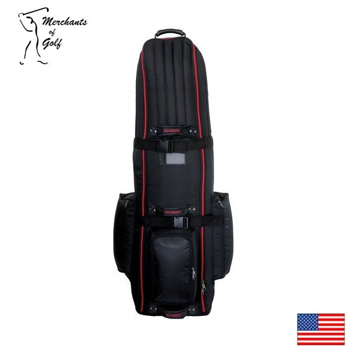 EZ-Caddy T-7026 Travel Cover イージーキャディ トラベルカバー Merchants of Golf US