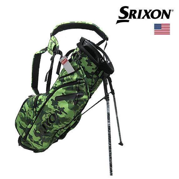SRIXON スリクソン Z85 スタンドバッグ #12106307 USモデル