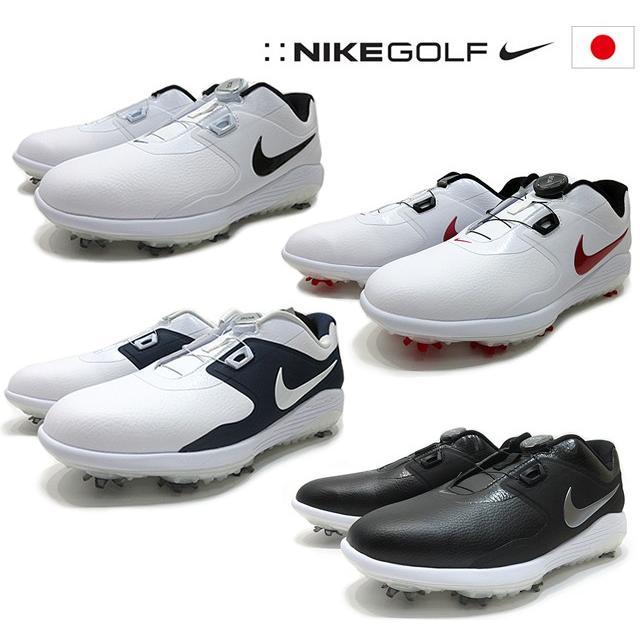 NIKE ナイキ Vapor PRO BOA (W) ヴェイパー プロボア ワイド AQ1789 ゴルフシューズ 日本正規品