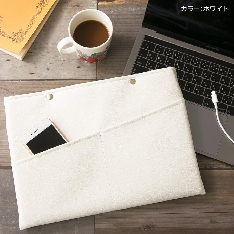 MacBookケース おしゃれ  match 11インチ 13インチ ノートパソコンケース インナー ケース スリーブ バッグ カバー 保護 撥水 TEESFACTORY tees-factory 02