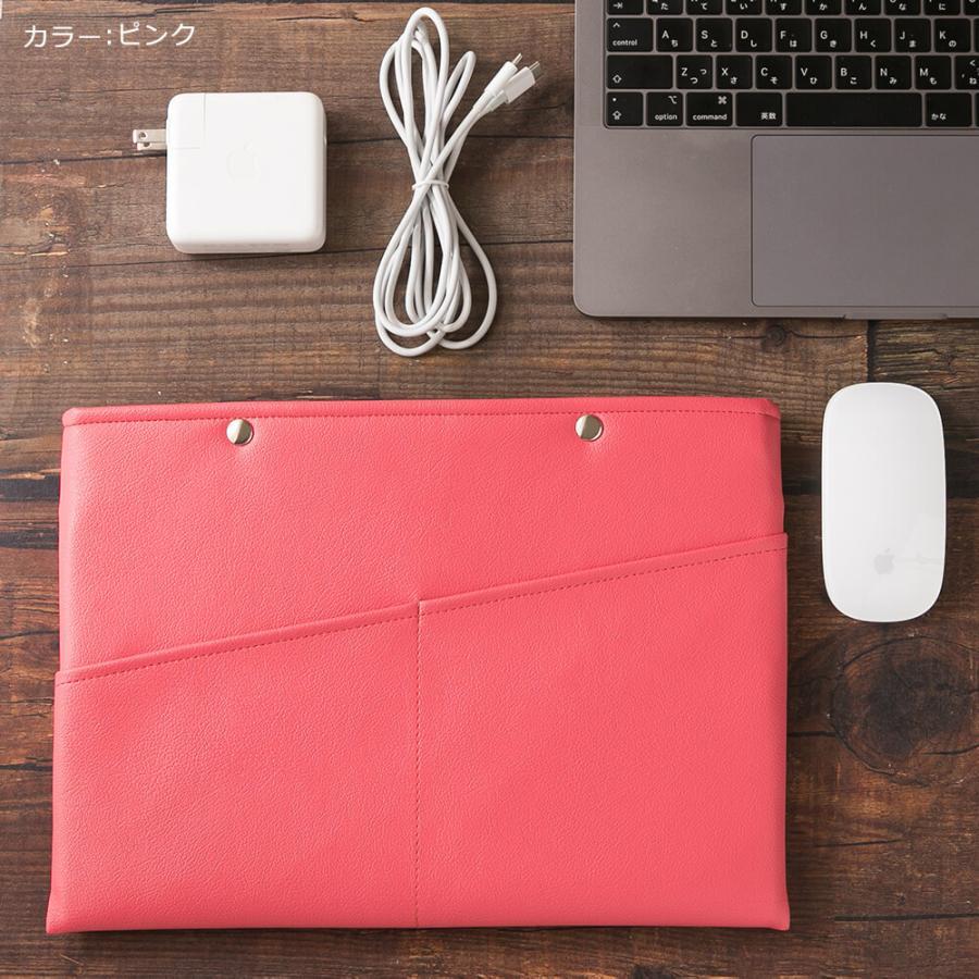 MacBookケース おしゃれ  match 11インチ 13インチ ノートパソコンケース インナー ケース スリーブ バッグ カバー 保護 撥水 TEESFACTORY tees-factory 11