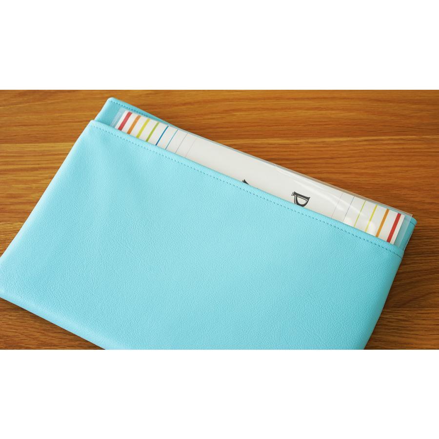 MacBookケース おしゃれ  match 11インチ 13インチ ノートパソコンケース インナー ケース スリーブ バッグ カバー 保護 撥水 TEESFACTORY tees-factory 18