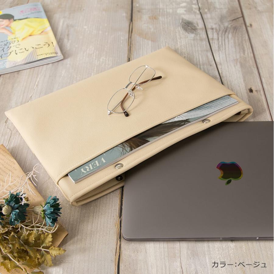 MacBookケース おしゃれ  match 11インチ 13インチ ノートパソコンケース インナー ケース スリーブ バッグ カバー 保護 撥水 TEESFACTORY tees-factory 04