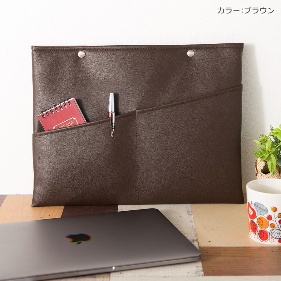 MacBookケース おしゃれ  match 11インチ 13インチ ノートパソコンケース インナー ケース スリーブ バッグ カバー 保護 撥水 TEESFACTORY tees-factory 06