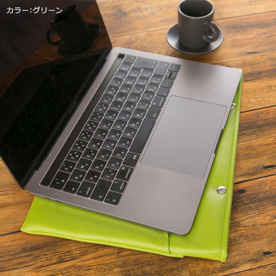 MacBookケース おしゃれ  match 11インチ 13インチ ノートパソコンケース インナー ケース スリーブ バッグ カバー 保護 撥水 TEESFACTORY tees-factory 07