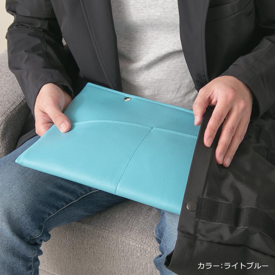 MacBookケース おしゃれ  match 11インチ 13インチ ノートパソコンケース インナー ケース スリーブ バッグ カバー 保護 撥水 TEESFACTORY tees-factory 08