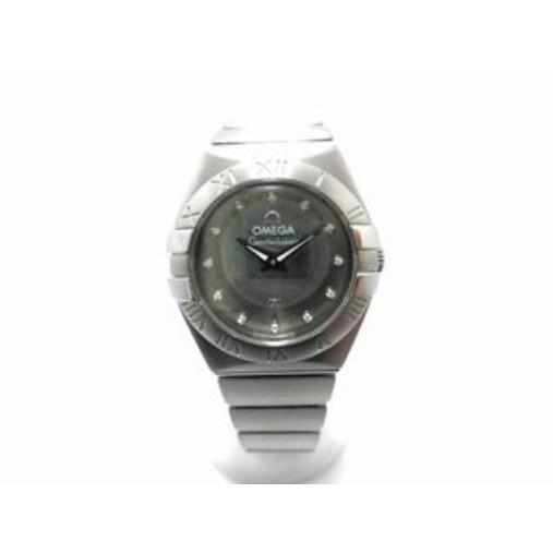 セットアップ オメガ コンステレーション レディース 腕時計 プレゼント アクセサリー 123.10.24.60.57.003 プレゼント 腕時計 OMEGA Constellation Ref 123.10.24.60.57.003, エクステリアストック:d3359154 --- airmodconsu.dominiotemporario.com