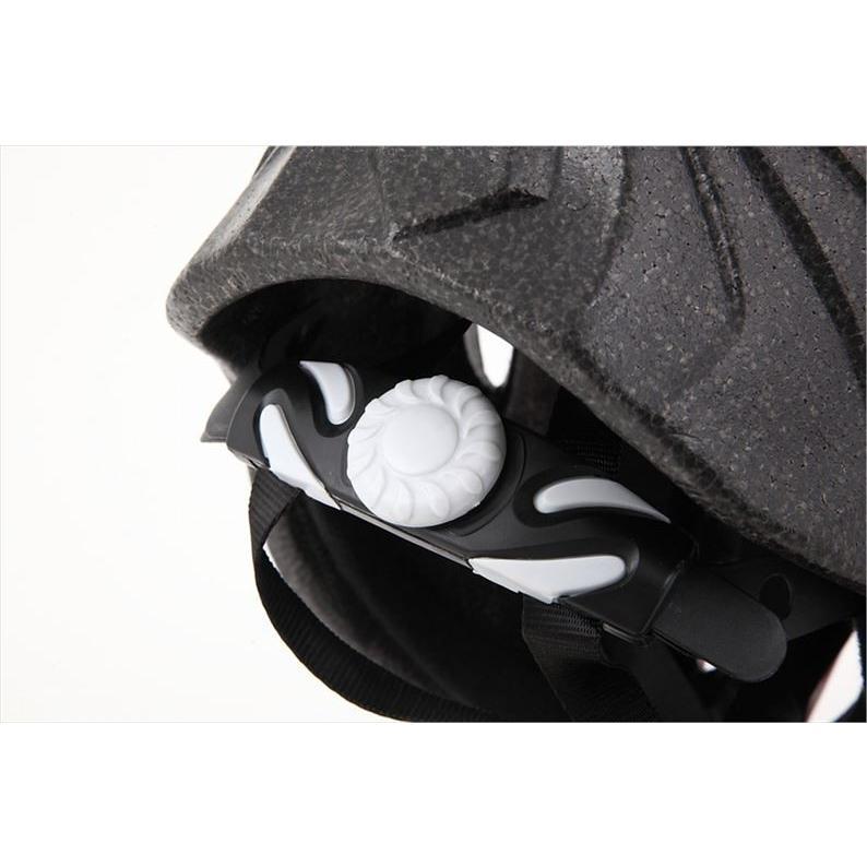 送料無料  オリンパス ORINPAS    4960965964396 SG規格合格 子供用 自転車用ジュニアヘルメット OMV-10 デニム Mサイズ 52〜56cm ソフトシェル  女|teito-shopping|03