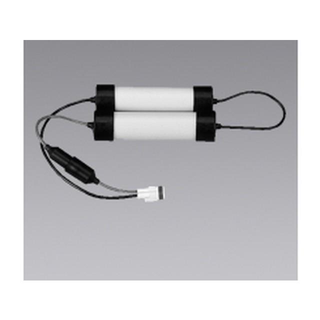 安心・安全の三菱製 三菱電機 4N30AA 非常灯 交換用電池