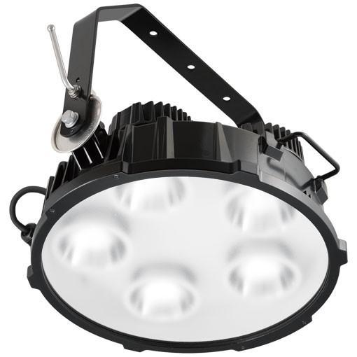 岩崎 EHCL31201SN/NSAN8 (EHCL31201SNNSAN8) LED高天井用照明 レディオック ハイベイ デュエル 310W超広角 昼白色