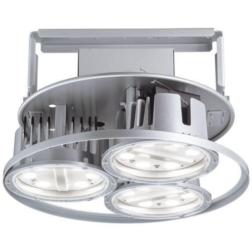 岩崎 EHCL32003M/NSAZ2 (EHCL32003MNSAZ2) LED高天井用照明 レディオック ハイベイ アルファ 一般形 325W中角 昼白色