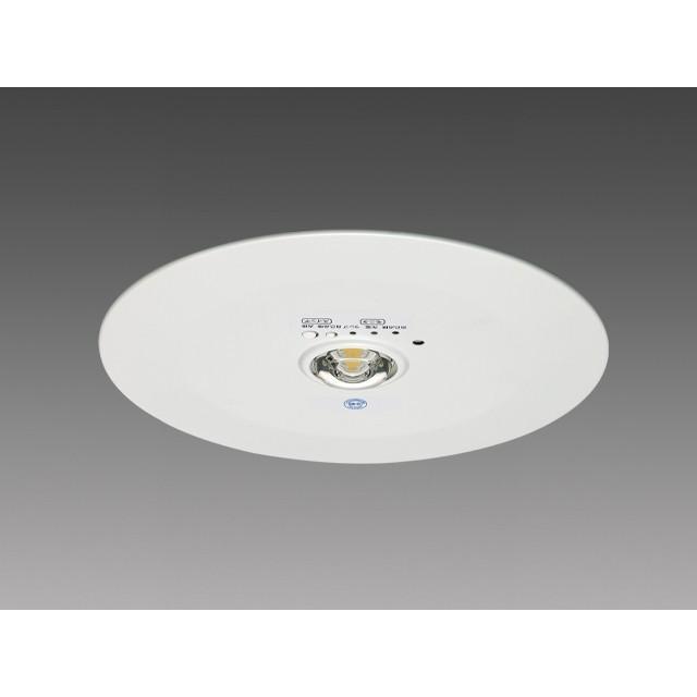 三菱電機 【10台セット】 EL-DB35113A LED非常用照明器具  埋込形φ200 高天井用(〜10m)  リモコン自己点検機能タイプ 『ELDB35113A』