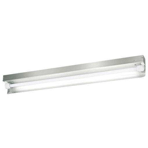 (送料無料) 岩崎電気 岩崎電気 ELRW40161APFH9 防雨形・防湿形直管LEDランプ LDL40用ベースライト 片反射笠付形 固定出力形 昼白色タイプ