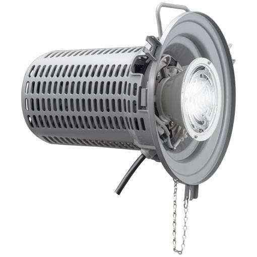 (送料無料) 岩崎電気 ERU30404M/NSAN8 (ERU30404MNSAN8) レディオックリニューアルLEDユニット 210W 中角