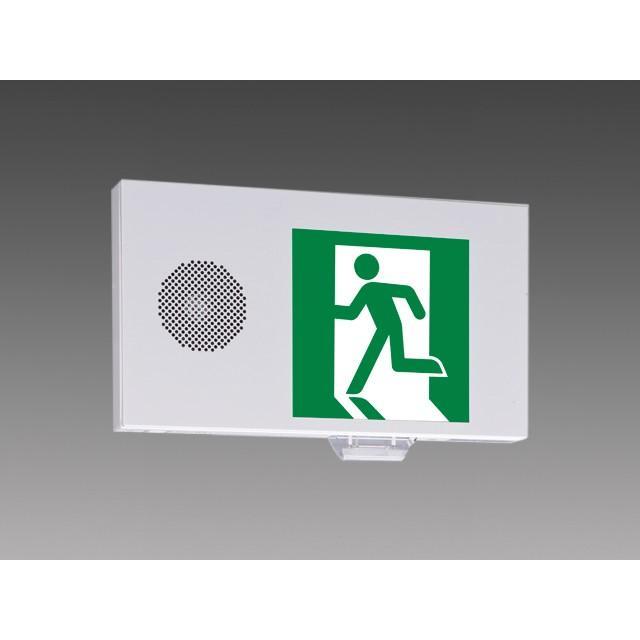三菱 (本体のみ)  KSD2951VA 1EL (表示板・吊具 別売):LED誘導灯点滅形誘導音付(壁・天井直付・吊下兼用型)B級BL形(20B形)片面型(受注生産品)
