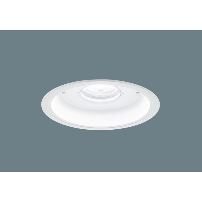 パナソニック NDW46813 LZ9 (NDW46813LZ9) 軒下用ダウンライト 天井埋込型 LED(電球色)