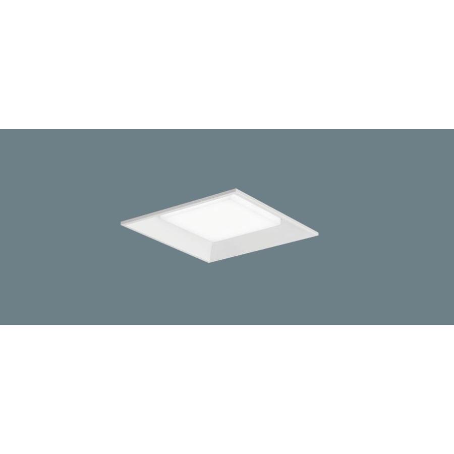 パナソニック XLX112UEL DZ9 DZ9 (XLX112UELDZ9) 一体型LEDベースライト 天井埋込型 受注生産品