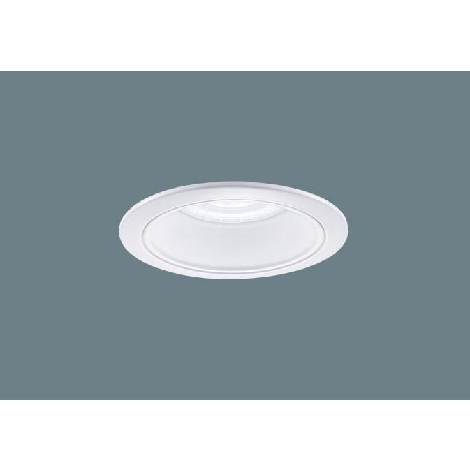 パナソニック XNDN2539WCK LE9 (XNDN2539WCKLE9) ダウンライト 天井埋込型 LED(温白色)