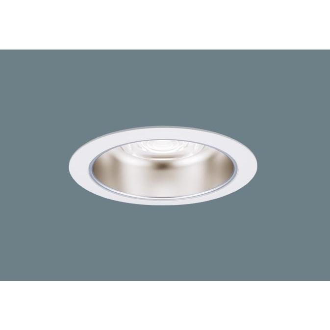 パナソニック XNDN5527SL LZ9 (XNDN5527SLLZ9) ダウンライト 天井埋込型 LED(温白色)