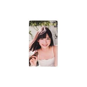 図書カード 柏木由紀 週刊少年サンデー 図書カード500 カードショップトレジャー