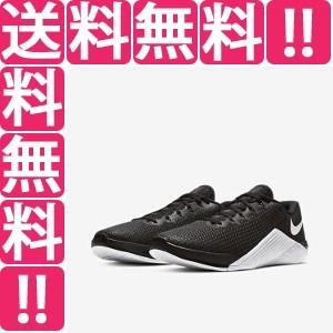 ナイキ NIKE メトコン 5 トレーニングシューズ [サイズ:28.0cm] [カラー:ブラック×ホワイト] #AQ1189-090