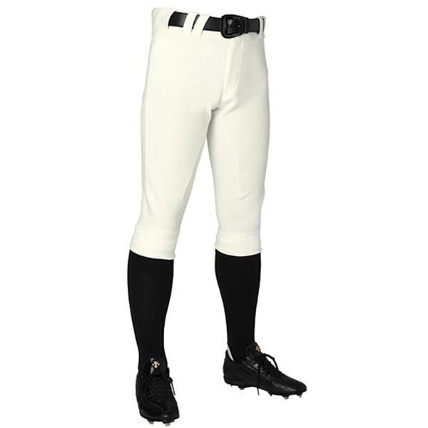 デサント DESCENTE 野球用 ユニフィットパンツプロ ショートフィットパンツ [カラー:Sアイボ] [サイズ:M] #DB-1214P