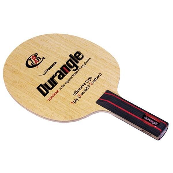 ヤサカ YASAKA デュラングル STR 卓球ラケット #TG-31