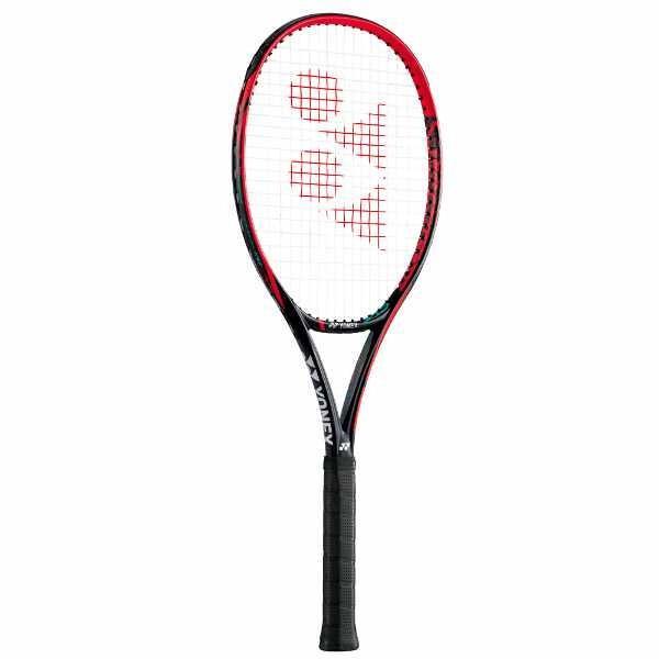 【使い勝手の良い】 ヨネックス YONEX テニスラケット(硬式用) VCORE SV98(Vコア エスブイ98) [カラー:グロスレッド] [サイズ:G3] #VCSV98-726, 八開村 89dd67fa