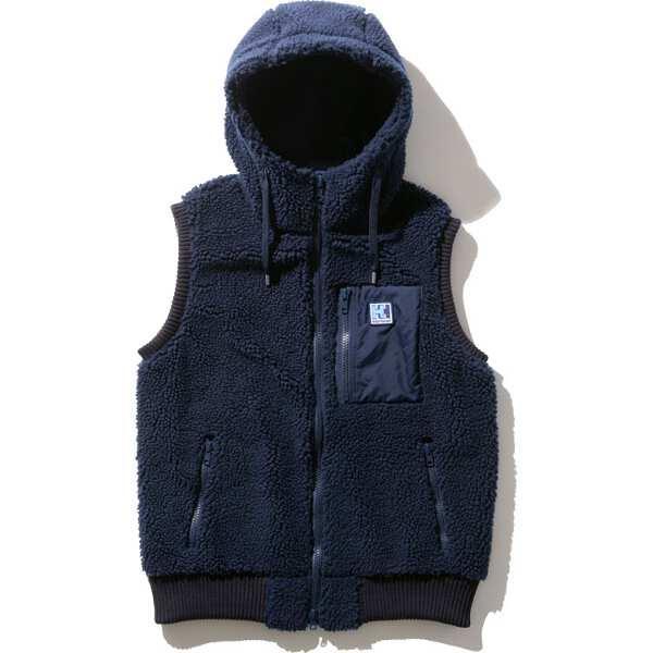 ヘリーハンセン HELLY HANSEN ファイバーパイルサーモベスト(メンズ) [サイズ:M] [カラー:ネイビー] #HOE51966-N FIBERPILE THERMO Vest