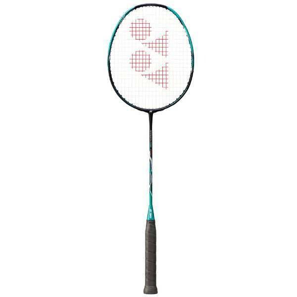 ヨネックス YONEX ナノフレア 700 バドミントンラケット(ガットなし) [サイズ:5U5] [カラー:ブルーグリーン] #NF700-749 NANOFLARE 700
