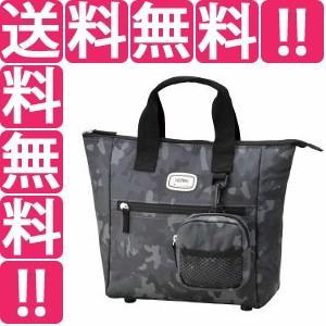 サーモス THERMOS 保冷ラウンドトートバッグ [容量:約4.8L] [カラー:ブラックカモフラージュ] #REN-001-BK-C Cool Tote Bag|telemedia