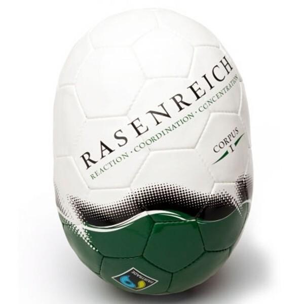 スフィーダ SFIDA サッカートレーニングボール CORPUS カプセル型 #CORPUS01