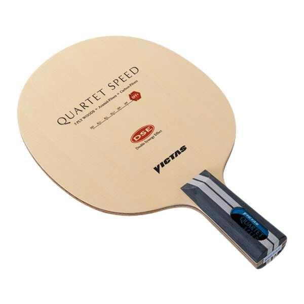 ヴィクタス VICTAS カルテット スピード CHN 卓球 中国式ペンラケット #021163 QUARTET SPEED CHN